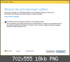 Windows 10 - News & Gerüchte
