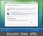 Windows Vista Neuling hat ein paar Fragen!