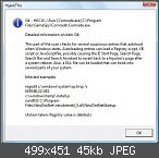 Nach Recovery Disk, windows daten weg/Direct-X bei Vista installieren?
