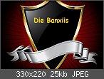 Die Banxiis - ZS-Verein. Besser als schwarzer Kaffee!