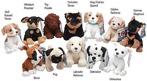 Nintendogs And Cats Ds Dog Breeds