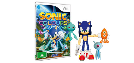 Sonic Colors Nintendo Wii Ds Seite 6 Forumlade