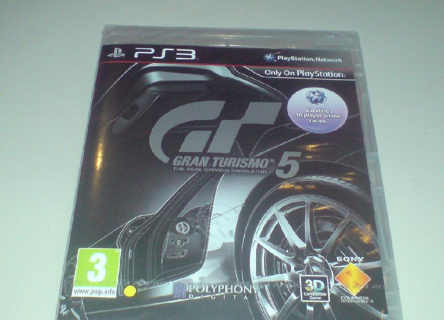 gran turismo 5 gt5 668. Black Bedroom Furniture Sets. Home Design Ideas
